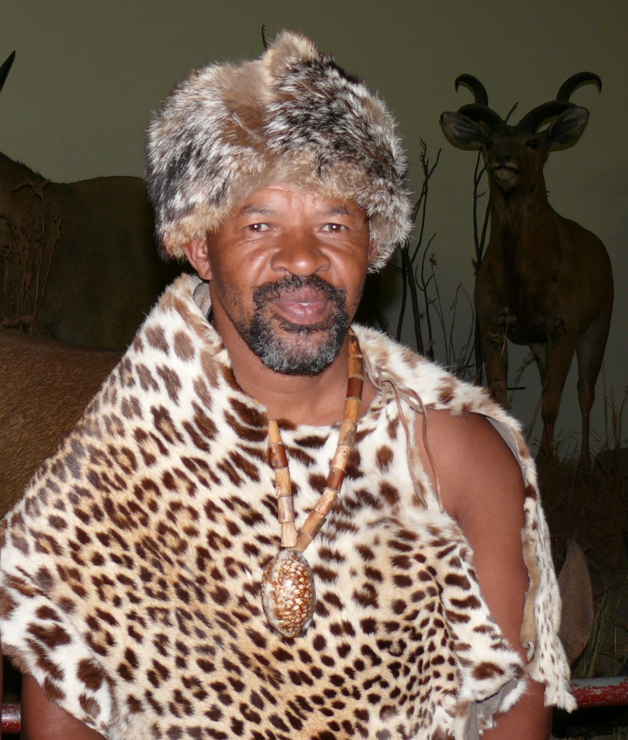 Chief Khoisan S A